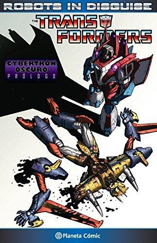 Transformers Robots In Disguise Nro. 03
