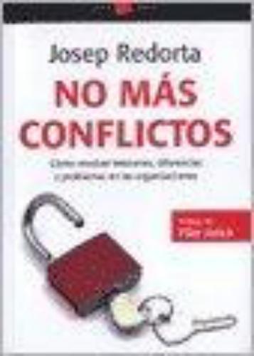 No Mas Conflictos