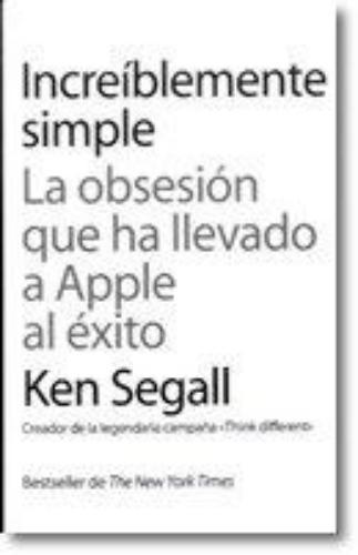 Increiblemente Simple