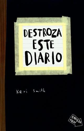 Destroza Este Diario - Marrón