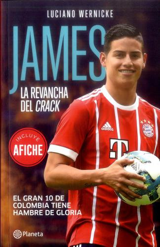 James: La Revancha Del Crack