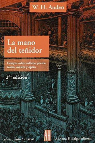 Mano Del Teñidor, La