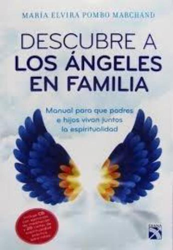 Descubre A Los Angeles En Familia + Cd - Cartas
