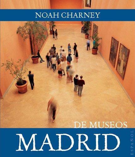 Madrid De Museos