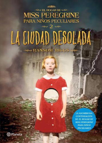 El Hogar De Miss Peregrine Para Niños Peculiares 2