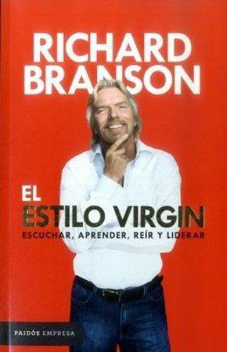 El Estilo Virgin