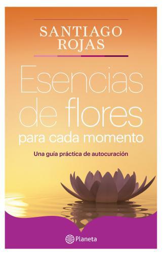 Esencias De Flores Para Cada Momento