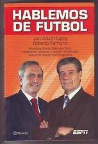 Hablemos De Futbol
