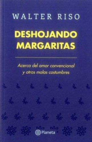 Deshojando Margaritas