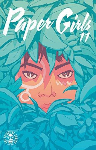 Paper Girls Nro. 11