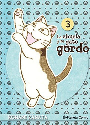 La Abuela Y Su Gato Gordo Nro. 03