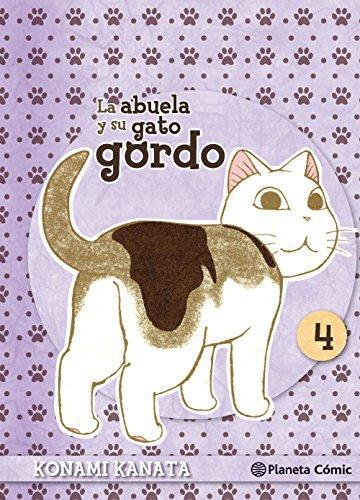 La Abuela Y Su Gato Gordo Nro. 04/08