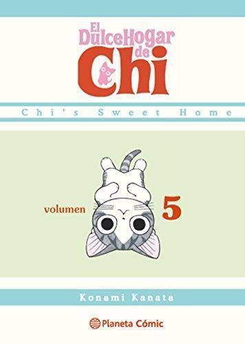 Dulce Hogar De Chi Nro. 05/12