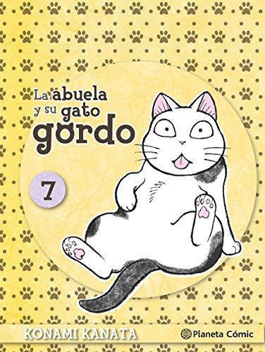 La Abuela Y Su Gato Gordo Nro. 07/08