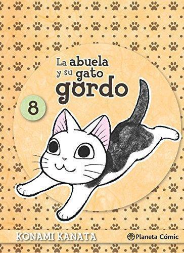 La Abuela Y Su Gato Gordo Nro. 08/08