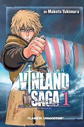 Vinland Saga Nro. 01