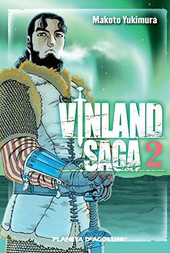 Vinland Saga Nro. 02