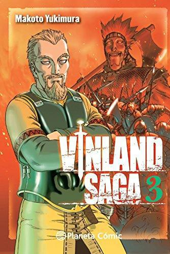 Vinland Saga Nro. 03