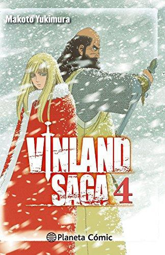Vinland Saga Nro. 04
