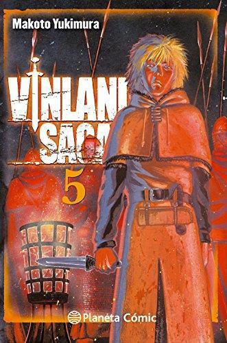 Vinland Saga Nro. 05