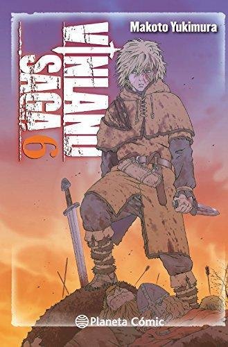 Vinland Saga Nro. 06