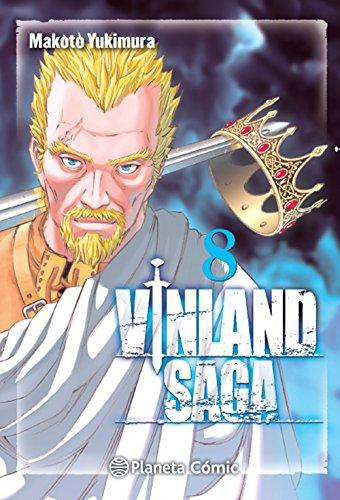 Vinland Saga Nro. 08