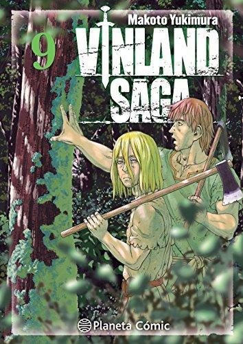 Vinland Saga Nro. 09