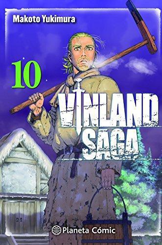Vinland Saga Nro. 10