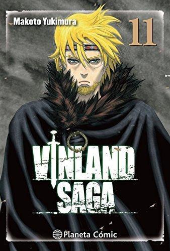 Vinland Saga Nro. 11