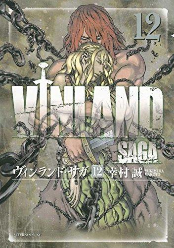 Vinland Saga Nro. 12
