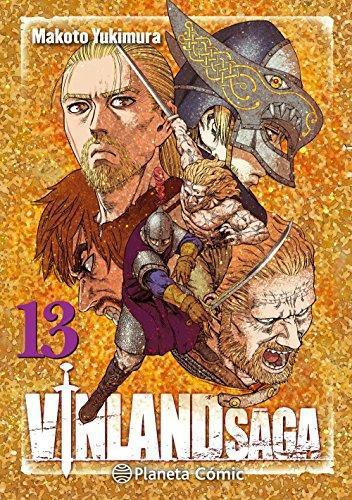 Vinland Saga Nro. 13
