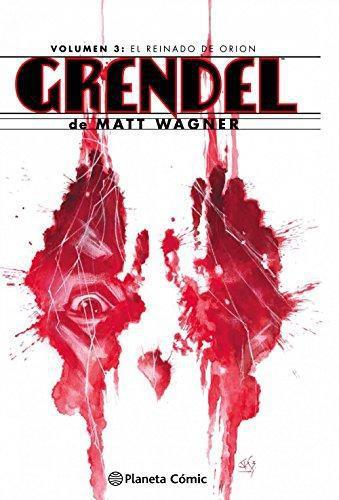 Grendel Omnibus Nro. 03/04