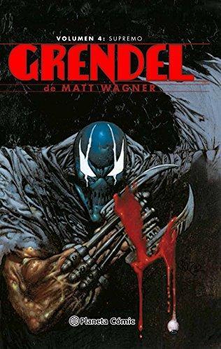 Grendel Omnibus Nro. 04/04