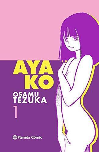 Ayako Nro. 01/02