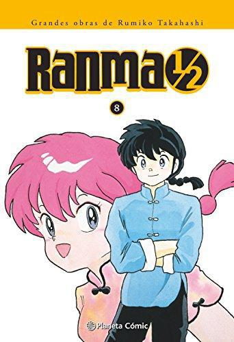 Ranma Kanzenban Nro. 08/19