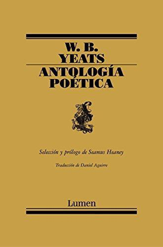 Antologia Poetica - Yeats
