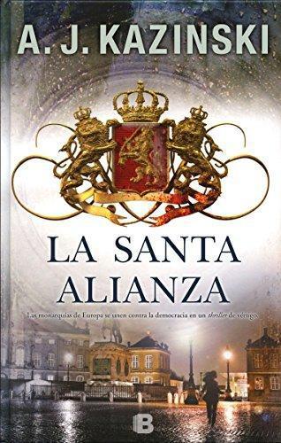 Santa Alianza, La