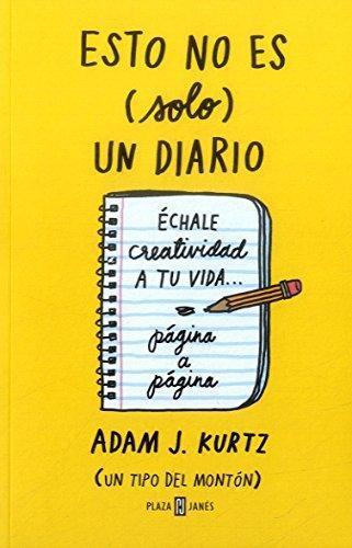 Esto No Es (Solo) Un Diario