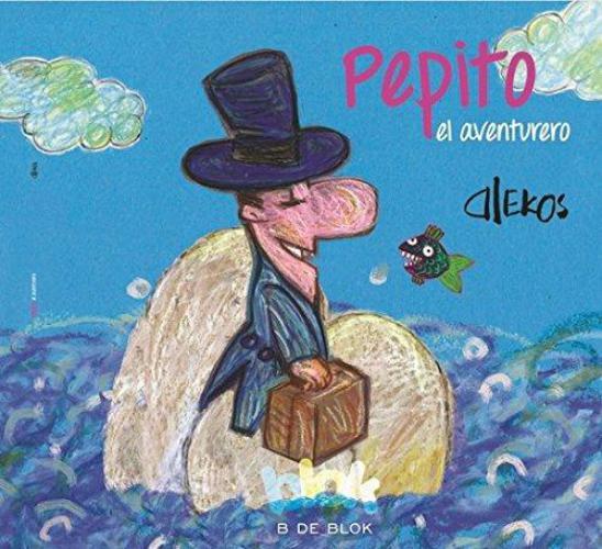 Pepito El Aventurero
