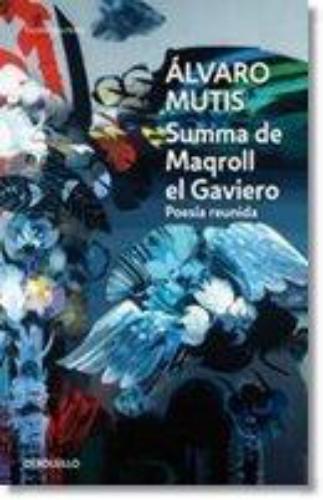 Summa De Magroll El Gaviero