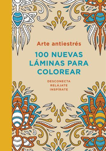 100 Nuevas Laminas Para Colorear
