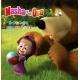 Masha Y El Oso: ¡Juega Conmigo!