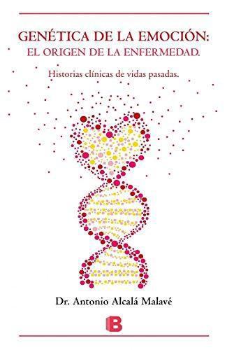 Genetica De La Emocion
