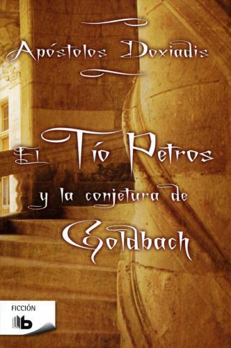 Tio Petros Y La Conjetura De Goldbach