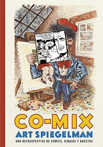 Co-Mix: Una Retrospectiva De Comics