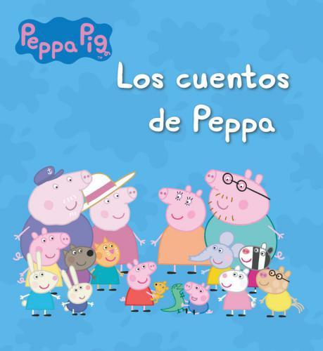 Cuentos De Peppa, Los
