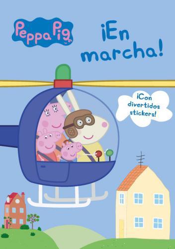 Peppa Pig: ¡En Marcha!