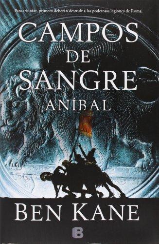 Anibal-Campos De Sangre