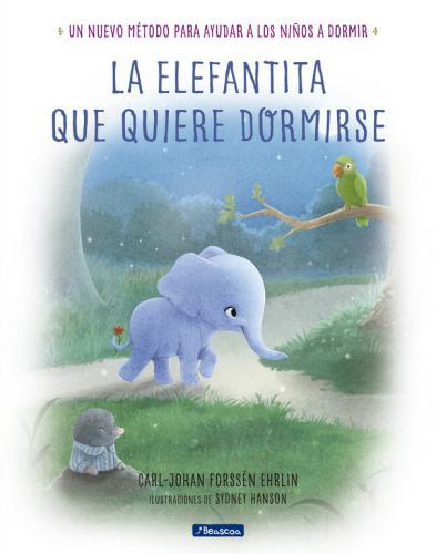 Elefantita Que Quiere Dormirse, La