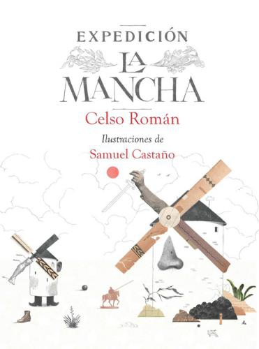 Expedicion La Mancha